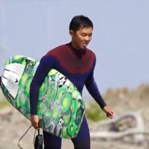 サーフカルチャー宮崎から皆さまへお知らせです〜太志プロとタカト店長のサーフィンスクールが人気〜♪
