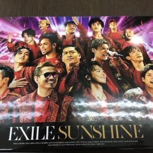 EXILE SUNSHINE