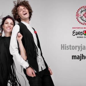 【ちょっといい音楽】Historyja Majho Zyccia - NAVIBAND