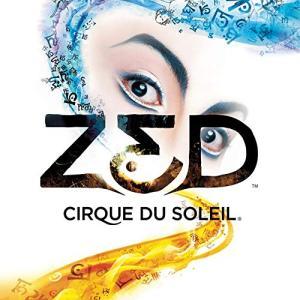 【ちょっといい音楽】Hymn of the Worlds ~ cirque du soliel