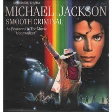 【ちょっといい音楽】Smooth Criminal ~ Michael Jackson