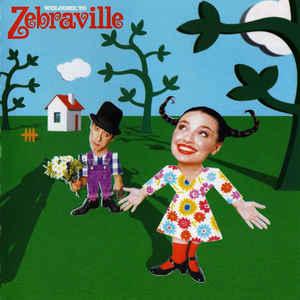 【ちょっといい音楽】Only You ~ Zebraville