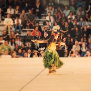 """""""2001年ハワイへの旅"""""""