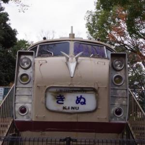 モハ1726保存車他