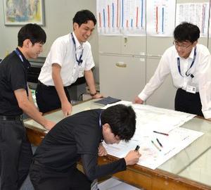 鹿児島市内の就職情報(久永情報マネジメント株式会社 営業職と現地調査員の2職種募集)