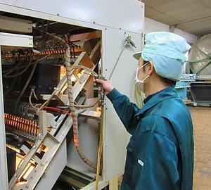 鹿児島市内の就職情報(鹿児島中央製茶株式会社 事務・製造 募集)