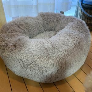 New ベッド!