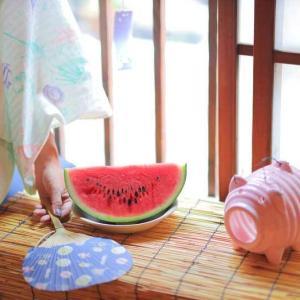 夏着物を着るために、暑さ対策や補正について思い出す