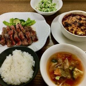 最近の晩御飯とセンター試験・・・