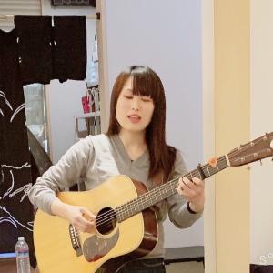 サポニンちゃんのライブ@八西奥南会関東支部忘年会