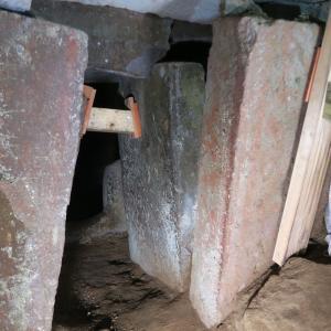 令和最初の熊本県装飾古墳一般公開は10月26、27日