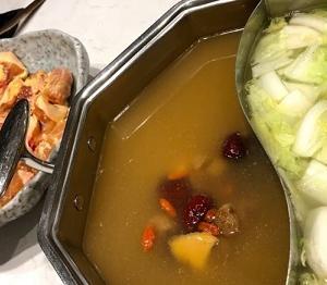香港・火鍋レストランpart2