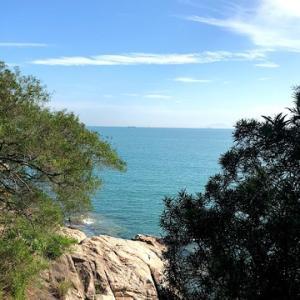 香港の離島、ラマ島へGo!!続き♪