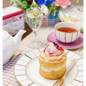 Lovely Spring Teatime♪
