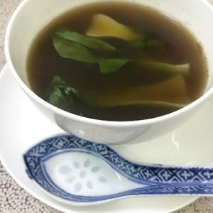 自宅で薬膳スープ作りに挑戦!