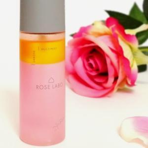 ROSE LABOのオイル入り2層式化粧水で、ハリツヤを手に入れよう♡