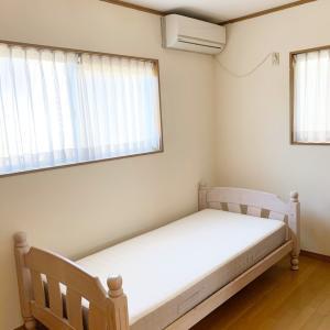【ご質問】子供のベッドの選び方とおもちゃの置き場所について