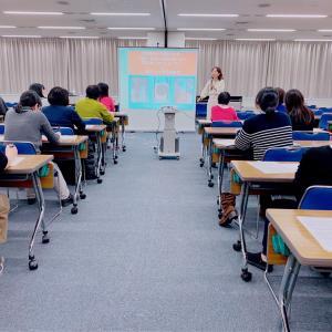 東京トークイベント「家事のしないことリスト&防災」ご感想ありがとうございました