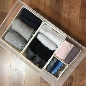 不器用でも綺麗に見える、デッドスペースを作らない衣類やタオルのたたみ方のコツ