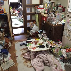 8月になると思い出すあの壮絶な片づけ 〜傷んだ食品も捨てられなかったご家庭の現在〜