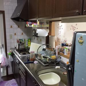 【ご質問】拭いても食器の湿気がとれず、水切りカゴが手放せません。〜道具を見直してみて!〜