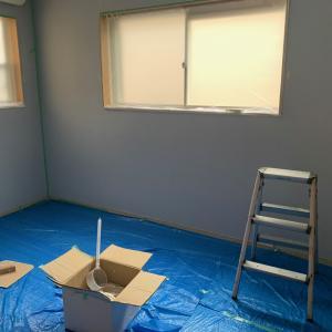 娘の部屋を全面DIYしました。壁、床、巾木etc…大変身の様子を詳細レポート!