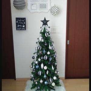 クリスマス準備♥️