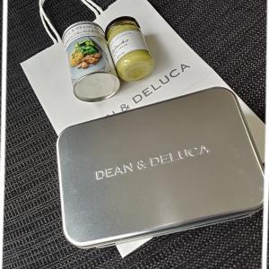 外出自粛中の購入品⑮DEAN&DELUCA