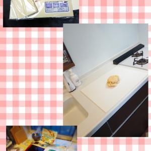 パン作り道具