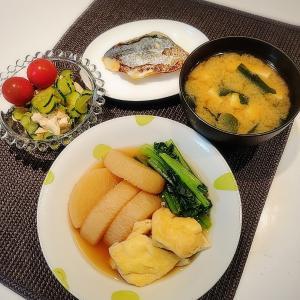 先週の夕飯&塾・習い事弁当❤️
