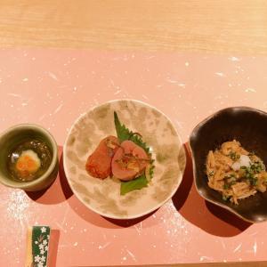 【食】銀様 鷹勝でオーダー寿司ランチ