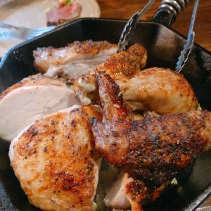 【食】ローストチキン専門店 Roastchicken CLub Fightingcock