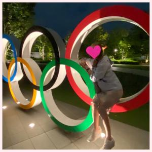 【Life】オリンピックモニュメント