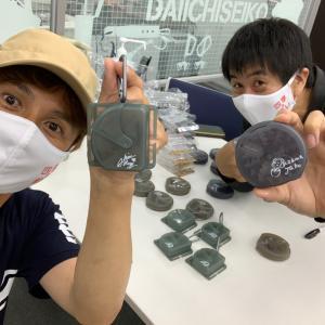 四季の釣り視聴者プレゼント!