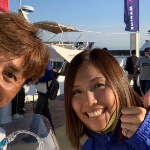 関西フローティングボートショー2020