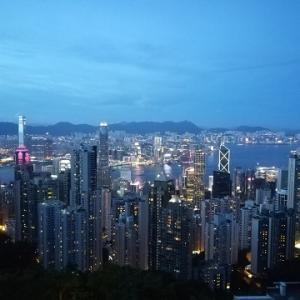ちょっと前ですが、香港マカオへ。。