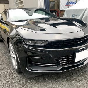 Chevrolet CAMARO Customized …