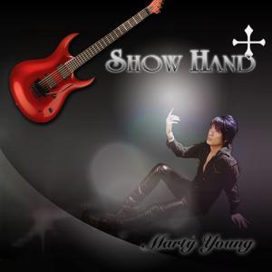 台湾若手テクニカルギタリスト 1stアルバム『Show Hand』