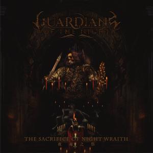 河南省鄭州メロディックデスメタルGuardinans of The Night 2ndアルバム