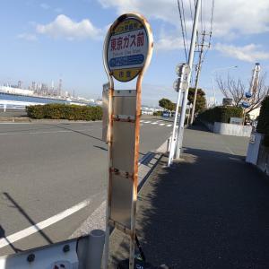 No.6 横浜市根岸湾初調査 20210223