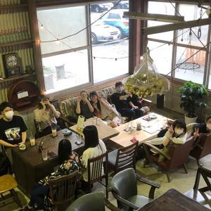 SENSE16th 木下商店project! 始まります(^-^)