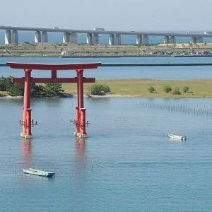 おはよう!南浜名湖 9月16日 シラス漁・タチアジ・アマダイ・アカムツ漁の海