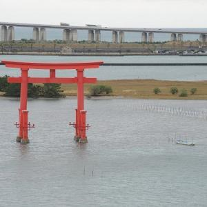 おはよう!南浜名湖 10月18日 舞阪漁港全漁休漁の海