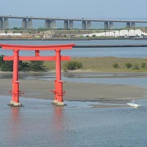 おはよう!南浜名湖 6月15日 舞阪から出漁なし熱中症危険の夏日