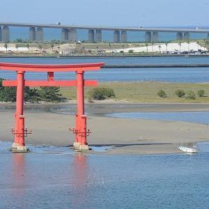おはよう!南浜名湖 6月29日 高気圧晴れの海へシラス網曳く