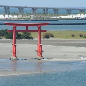 おはよう!南浜名湖 8月13日 暑さの盛りは静かの海で