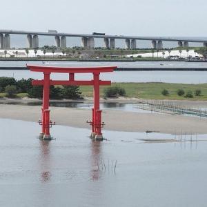 こんにちは!南浜名湖 9月26日 しらす出漁のち明日やや風強く