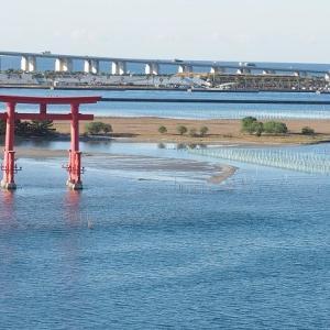 おはよう!南浜名湖 12月1日 師走はじまり 舞阪漁港定休漁日