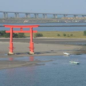 おはよう!南浜名湖 8月25日 秋の風爽やかな海 アマダイ・カニ網漁出漁中