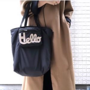 ludlow Hello bag....